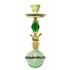 Кальян HOOKAH GREEN DIAMONT
