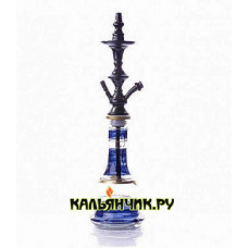 Кальян KHALIL MAMOON BEAST BLUE 55 СМ