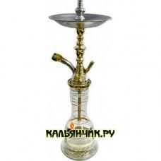 Кальян KHALIL MAMOON BEAST GOLD 55 СМ