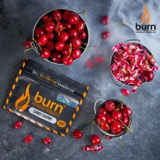 Табак для кальяна BURN CANDY CHERRY 100g.