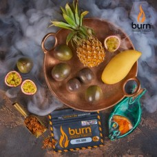 Табак для кальяна BURN FEEL GOOD 100g.