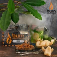 Табак для кальяна BURN GUAVA