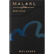 Табак для кальяна MALAKI BLUE CLOUD