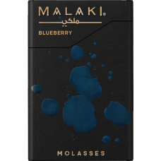 Табак для кальяна MALAKI BLUEBERRY