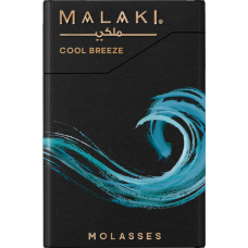 Табак для кальяна MALAKI COOL BREEZE