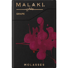 Табак для кальяна MALAKI GRAPE