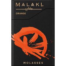 Табак для кальяна MALAKI ORANGE