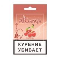 Табак для кальяна AL GANGA CREAM CHERRY ВИШНЯ С КРЕМОМ