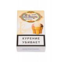 Табак для кальяна AL GANGA CREAM ICE-CREAM МОРОЖЕНОЕ С КРЕМОМ