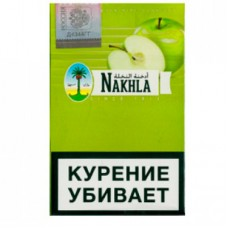 Табак для кальяна NAKHLA APPLE ЯБЛОКО