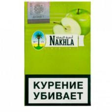 Табак для кальяна NAKHLA APPLE ЯБЛОКО