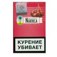 Табак для кальяна NAKHLA CHERRY ВИШНЯ