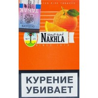 Табак для кальяна NAKHLA ORANGE АПЕЛЬСИН