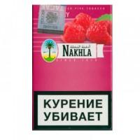 Табак для кальяна NAKHLA RASPBERRY МАЛИНА