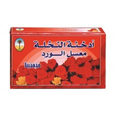 Табак для кальяна EL NAKHLA ROSE РОЗА