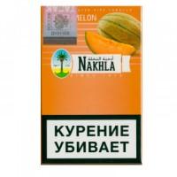 Табак для кальяна NAKHLA MELON ДЫНЯ