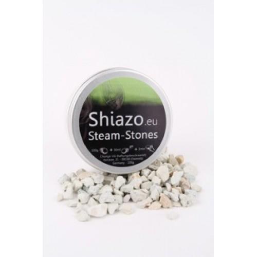 Курительные камни SHIAZO Chocolate Шоколад