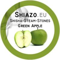 Курительные камни SHIAZO Green Apple Зелёное яблоко