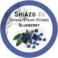 Курительные камни SHIAZO Blueberry Черника