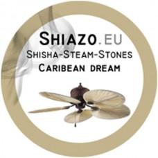 Курительные камни SHIAZO Caribbean Dream Карибская мечта