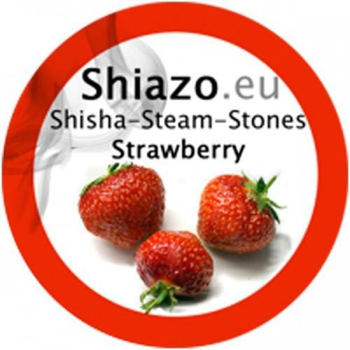 Курительные камни SHIAZO Strawberry Клубника