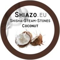 Курительные камни SHIAZO Coconut  Кокос