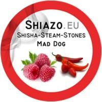 Курительные камни SHIAZO Mad Dog Сумасшедшая Собака