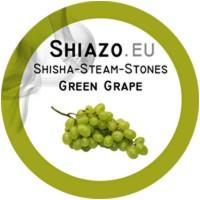 Курительные камни SHIAZO Green Grape Виноград