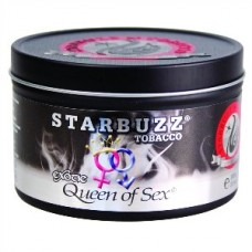 Табак для кальяна Starbuzz  Bold Queen Of Sex
