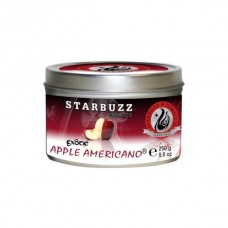 Табак для кальяна Starbuzz Exotic Apple Americano