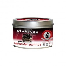 Табак для кальяна Starbuzz Exotic Arabian Coffee