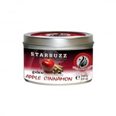Табак для кальяна Starbuzz Exotic Apple Cinnamon