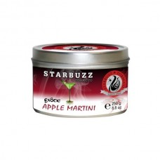 Табак для кальяна Starbuzz Exotic Apple Martini