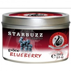 Табак для кальяна Starbuzz Exotic Blueberry