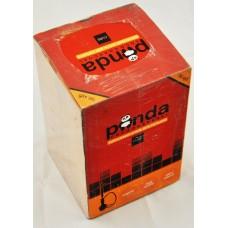 Уголь для кальяна кокосовый PANDA кубики(1 кг.)