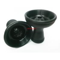 Чашка для кальяна силиконовая внешняя.