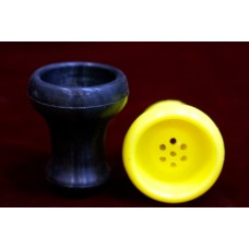 Чашка силиконовая для кальяна