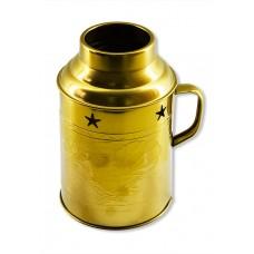 Колпак для кальяна MYA золото