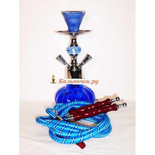 Кальян MINI - 2 blue