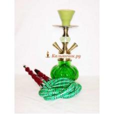 Кальян MINI - 2 green