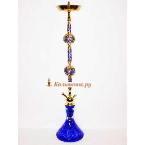 Кальян ФАРАОН № M-114-1 BLUE