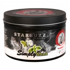 Табак для кальяна Starbuzz Bold Simply Mint